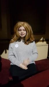 adele wig